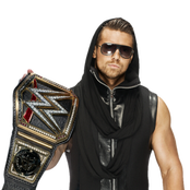 See WWE'S Plan For The Miz And His WWE Champion At Wrestlemania 37