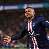 Paris Saint-Germain élimine le Bayern Munich, malgré une défaite 1 - 0 aux Parcs des Princes