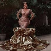 Checkout Lovely outfits 13 Celebrities Wore to the 'Coming to America 2' Movie premiere