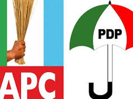 Opinion: Which Of These Pairing In APC Or PDP Will You Prefer For Nigeria In 2023?
