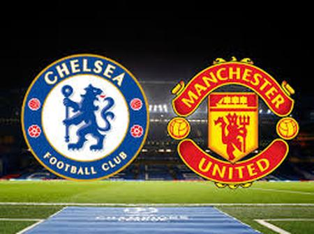 Chelsea vs Manchester United, On Sunday 28 February 2021