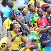 Mamelodi Sundowns fans will be jumping for joy as the club have completed a major piece of business?