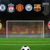 Best Football prediction for today