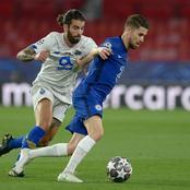 Chelsea Fans Shower Praises On Jorginho After Terrific Performance Against FC Porto