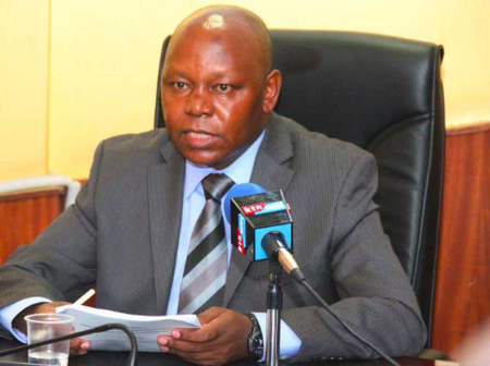 ICC Sends Stern Warning to Kenyan Lawyer Paul Gicheru For Violating Conditions of His Release