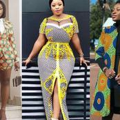 Simple Ankara Dress Styles To Brighten Up Your Day (Photos)