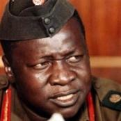 The Only Kenyan Who Had Exclusive Access to Uganda's President Idi Amin