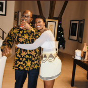 Dudu Zuma Spills Beans On What Will Happen To All Her Father's 79th Birthday Messages