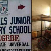 Both Kinetic And Non-Kinetic Approach Was Used To Secure The Release Of Jangebe Girls - Gov. Bello