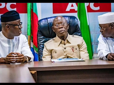 Today's Headlines: APC Governors Issue Warning To Gov Buni, IPOB Building Armoury To Actualise Biafra