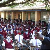 Details of National Exams for Grade 4 Set to Begin Tomorrow Across the Country