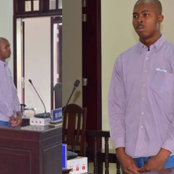 Another Nigerian Sentenced To Death In Vietnam, Check Out His Picture And What He Did