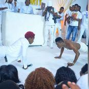 Eric Omondi Roots for Bongo Music, Says Kenyan Artists are Boring