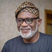 Opinion: Instead Of Akeredolu To Suspend NURTW, He Can Make The Sector Conducive For Graduate To Work