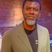 Reno Omokri Lists Five Things You Can Do To Make Money Online If You Have A Smartphone