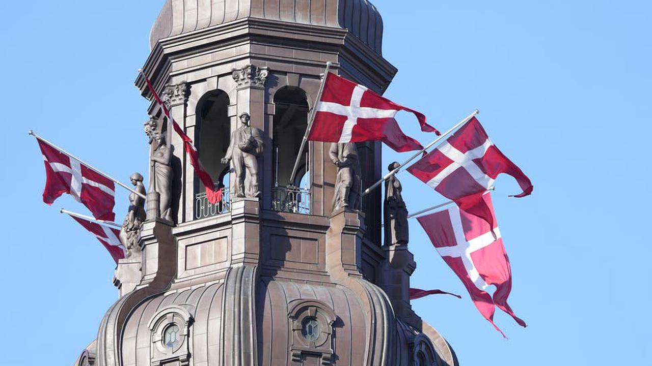 Denmark seeks ban on life-prisoners engaging in relationships