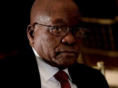 Deadline day for Zuma ConCourt contempt explanation