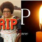 SAD: Another Prominent Nigerian Is Dead