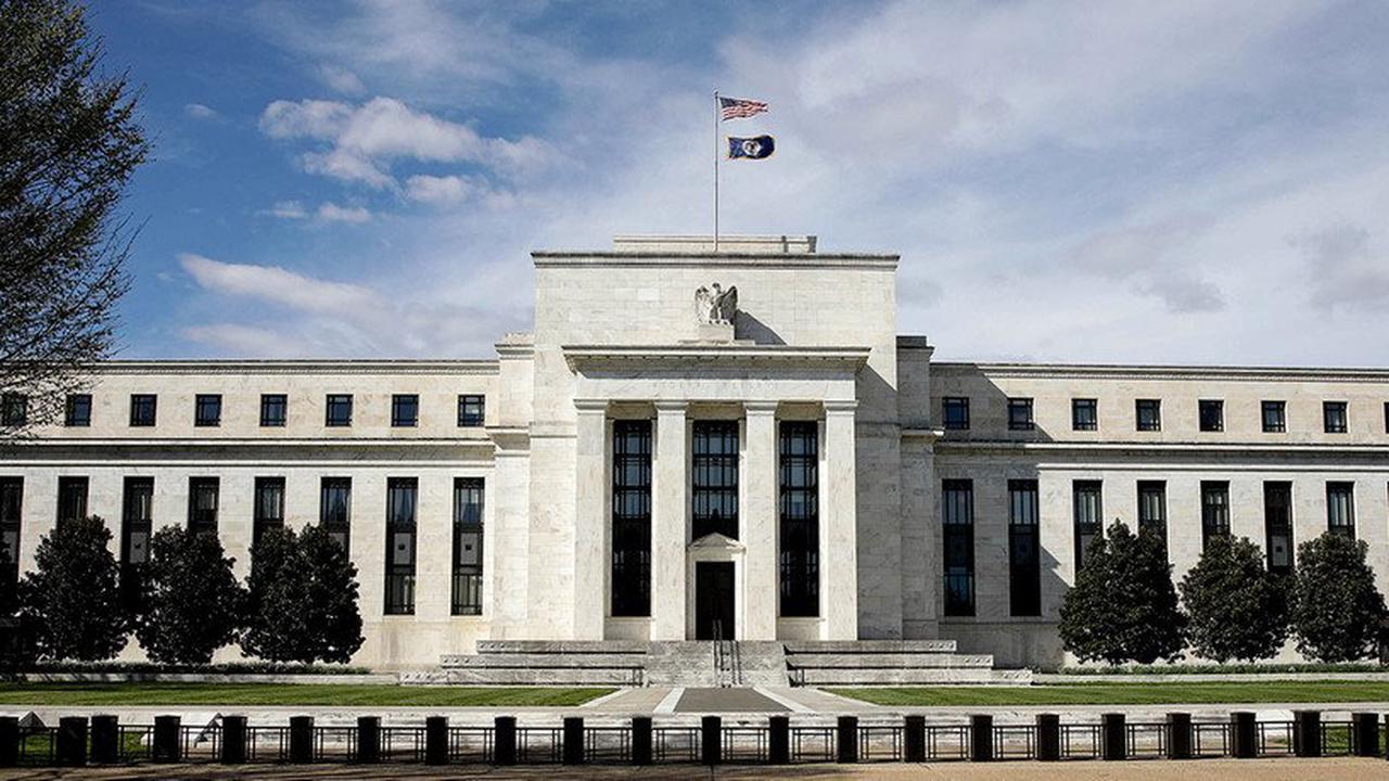 Der Ton wird schärfer Fed sieht zwei Zinserhöhungen 2023