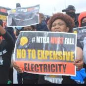 Opinion: We Want Eskom Electricity Says Mthatha Residents