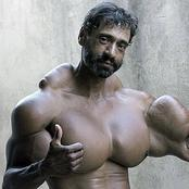 Men! Stop Using Steroids For Body Transformation. (Photos)