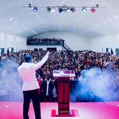 From Ghana to Mozambique, This Young Pastor is Doing Wonders in Another Man's Country! PICS