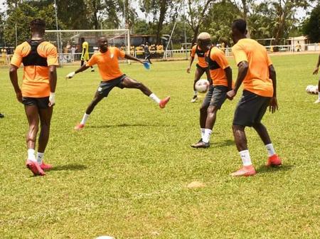 Football : la Côte d'ivoire bat le Niger et se qualifie pour la Can