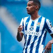 Analysing latest Barca's transfer target: Alexander Isak.