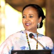 Untold Details About CS Amina Mohamed's Media Shy Husband [PHOTOS]
