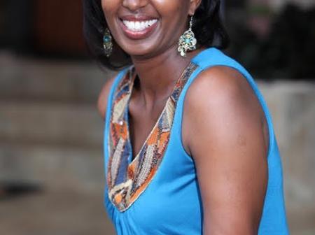 Details About Marion Wanjiku, Wife To Ex Dagoretti Sauth MP Dennis Waweru