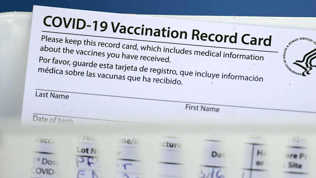 Wyandotte County health leaders work to overcome COVID-19 vaccine hesitancy
