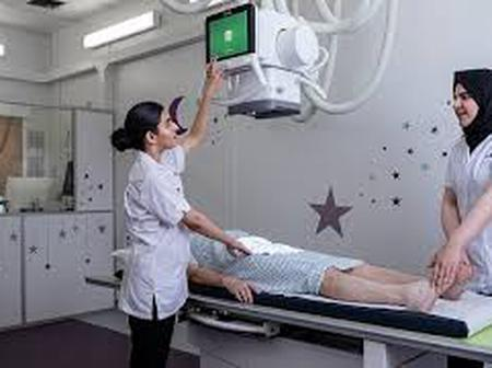Radiography: A Lucrative Course Of Study In Nigeria.
