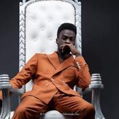 Musique / Le rappeur Ivoirien Suspect 95 en concert live