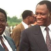 Réconciliation nationale : Pour qu'il y ait réconciliation, Bédié doit se confesser publiquement