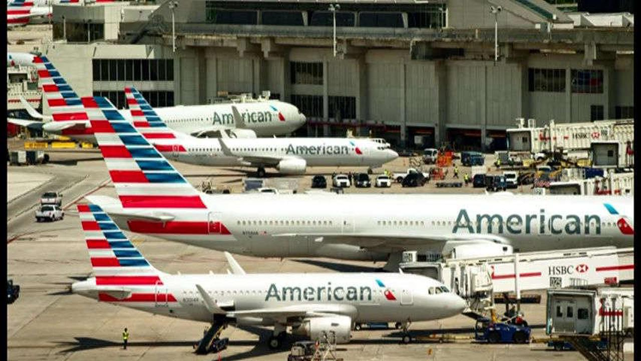 Airline worker shortage causing headaches for some passengers
