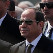 أين كان الرئيس عبدالفتاح السيسي خلال ثورة 25 يناير؟