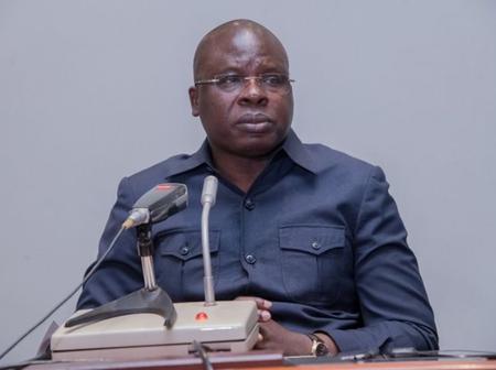 Rififi au Rhdp à 2 semaines des élections : Amédée Kouakou et un cadre du Rhdp se