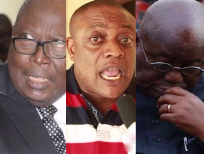 49e25a4d8f4f5d8836772efbe5f7195f?quality=uhq&resize=720 - I Am Disappointed - Lawyer Maurice Ampaw Sadly Reacts To Martin Amidu's Resignation