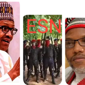 After The Recent Attacks Of Nigerian Army On ESN, See The Open Letter A Northerner Wrote To Buhari
