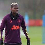 Man Utd manager is considering selling Pogba as he uncovers a good alternative in his Man Utd squad.