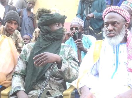 Sheikh Gumi Gives Condition That Can Make Bandits Surrender