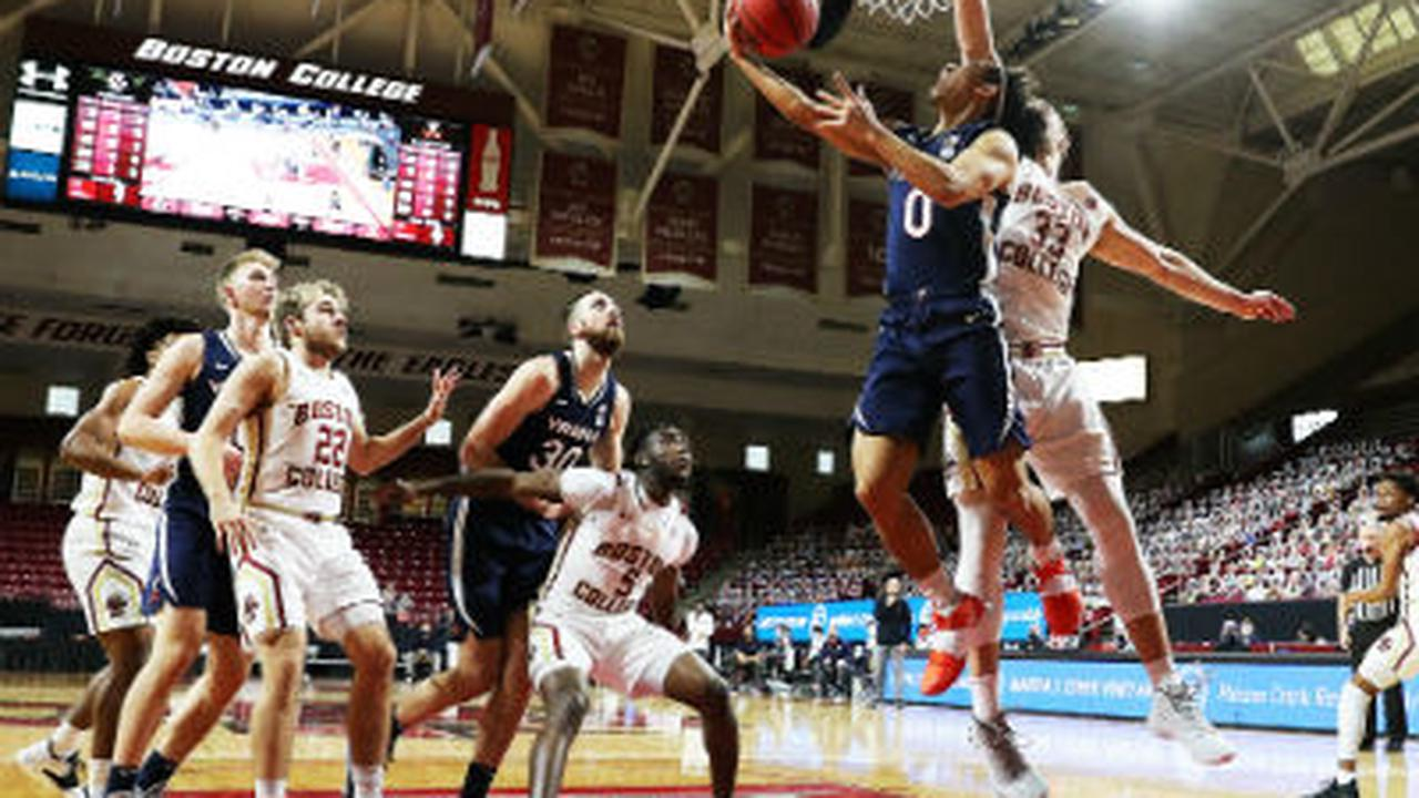 Re-emergence of Kihei Clark bolsters UVA's 1-2 punch at the point