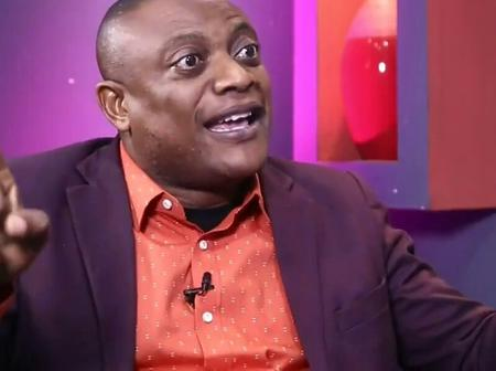 He Is An Illegality And I Will Petition The Court Regarding His Election – Maurice Ampaw.