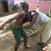 Zimbabwean man beats and injures cheating wife before committing suicide. Who feels the pain?