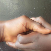 What it Really Means When Someone Tickles Your Hand During A Handshake