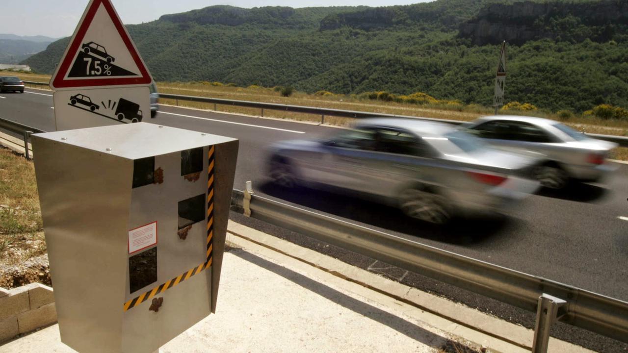 Les infos de 6h - Reconfinement : les grands excès de vitesse ont augmenté de 50%