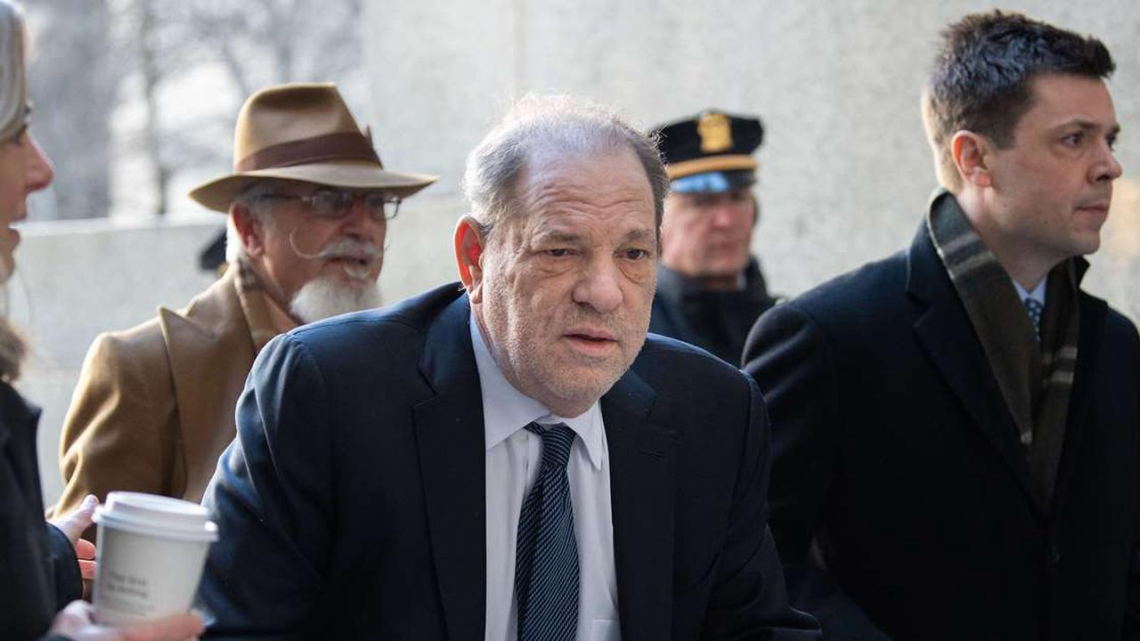 Harvey Weinstein secretly indicted in Los Angeles on rape charges, plans to object to extradition: sources