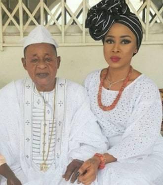 Meet Seven Beautiful Women Married to 81-Year-Old Alaafin of Oyo (Photos)