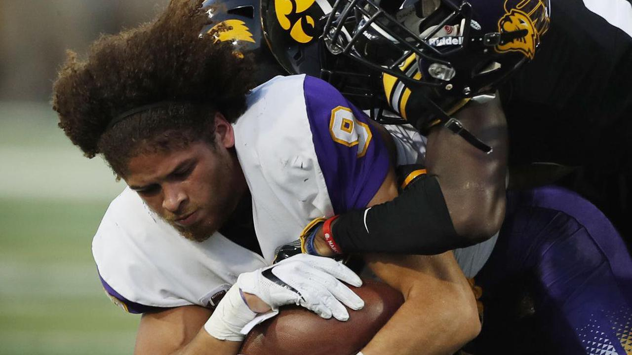 Hawkeyes land pledge from Northern Iowa DB as transfer