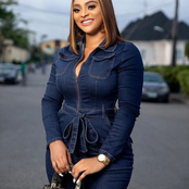 Actress Angela Eguavoen Blast Critics After Don Jazzy Posted His New Mansion, Read What She Said